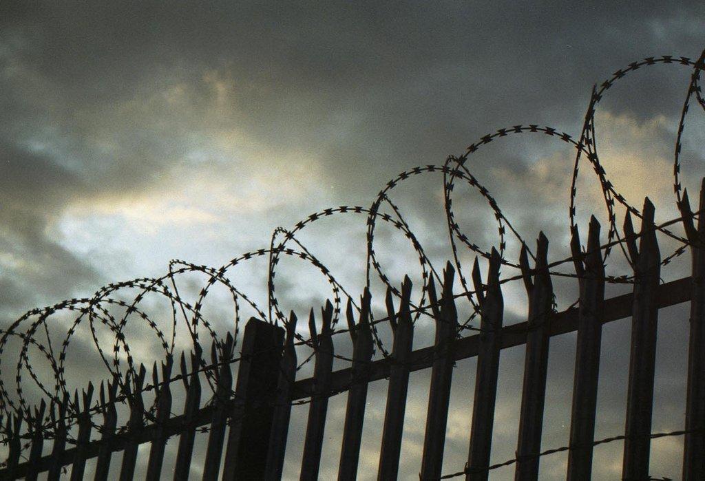 Prisão extradicional