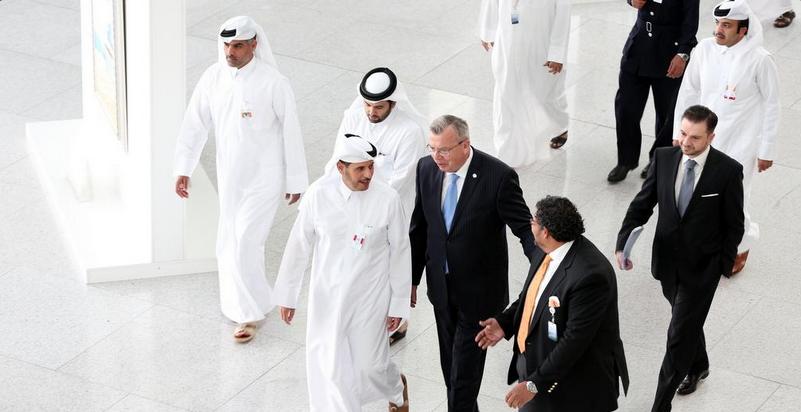 A superlotação dos presídios é tema de debate em Congresso Criminal Internacional