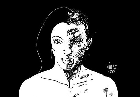 Caso Verônica: o que a atitude de policiais e da mídia nos dizem sobre violência, machismo e transfobia?