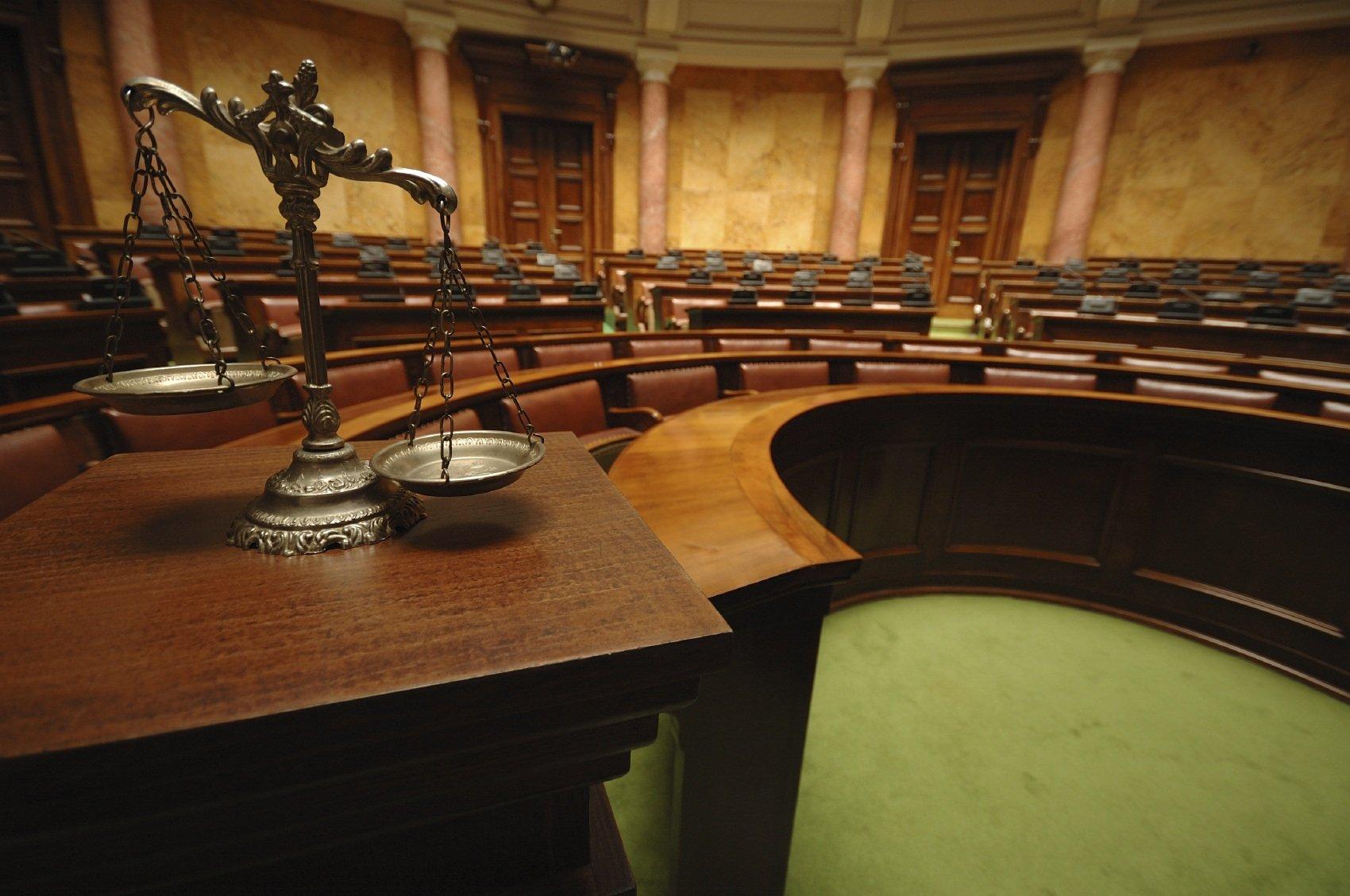 O Tribunal do Júri no Brasil: breves linhas