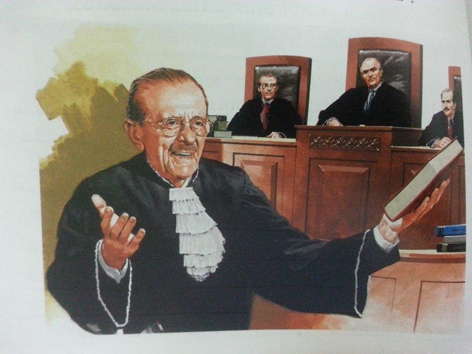 A defesa tem a palavra: algumas considerações sobre a (ausência de) preparação de advogados para atuarem perante o Tribunal do Júri