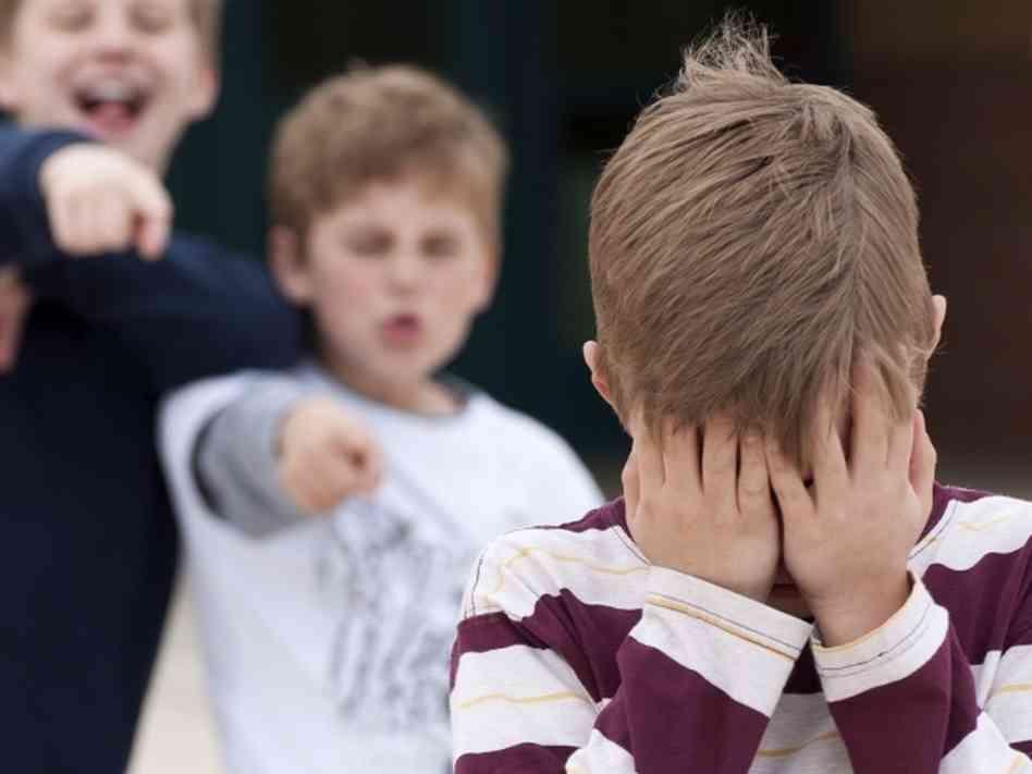 Precisamos falar sobre Bullying