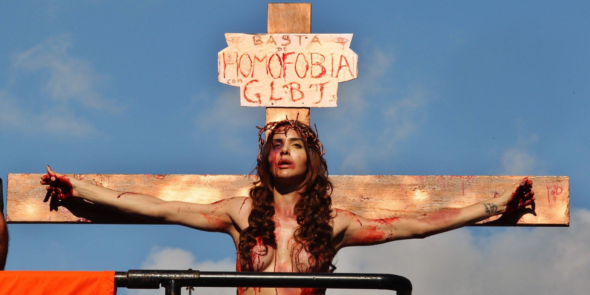 Cristofobia: um sacrilégio hediondo?