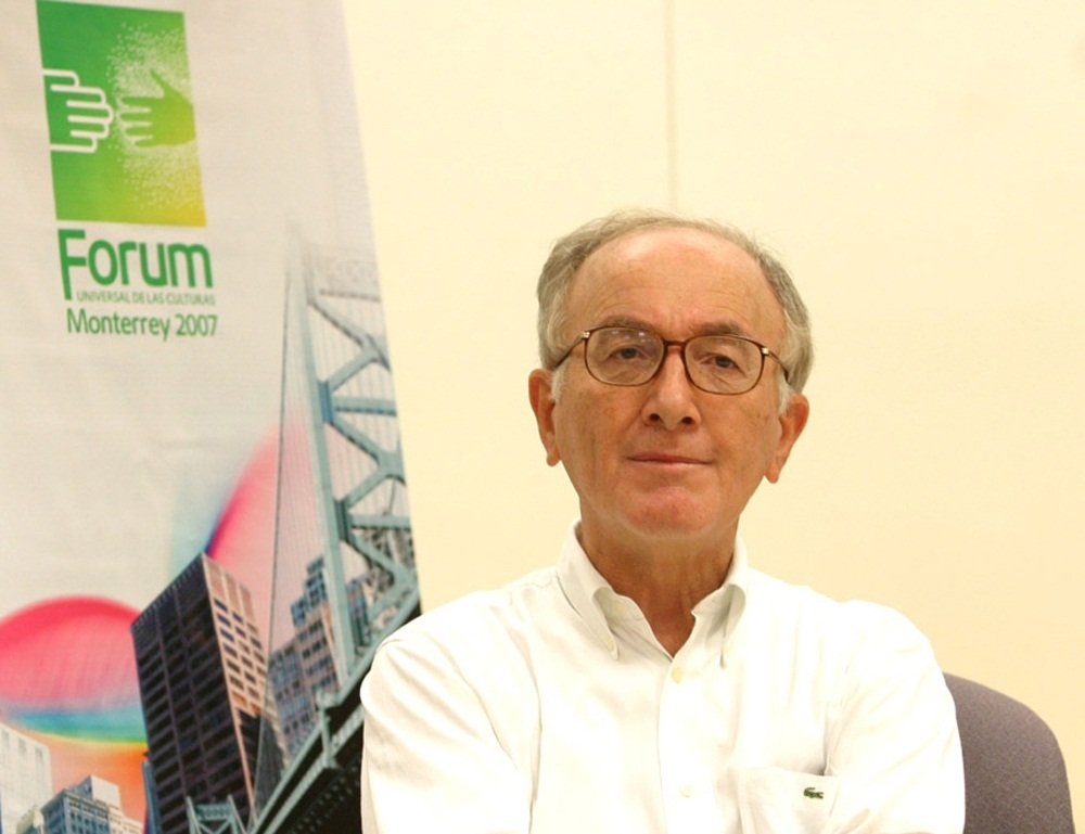 Entrevista com Luigi Ferrajoli