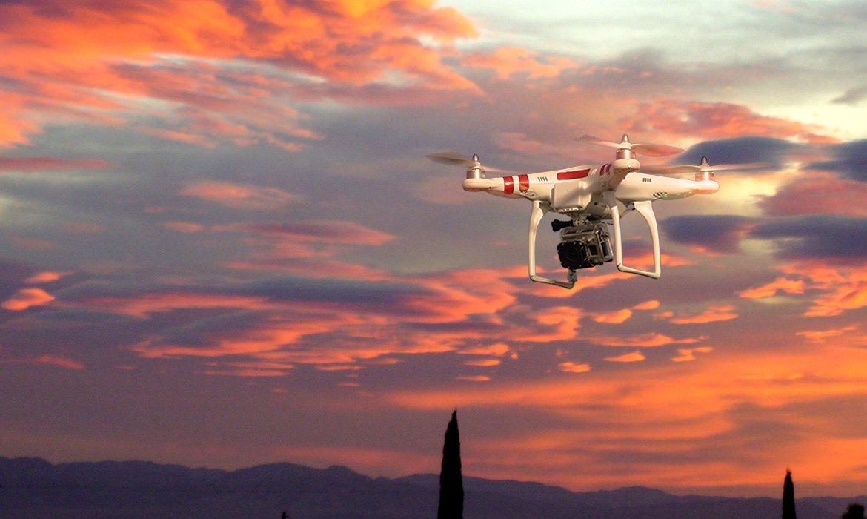 Drones: um novo amanhã?