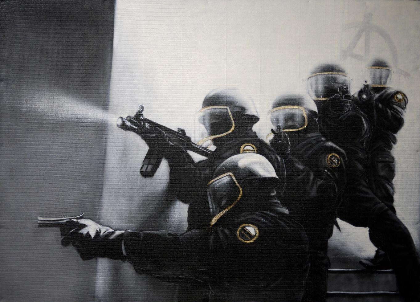 Letalidade policial: alguns pontos de partida para sua compreensão