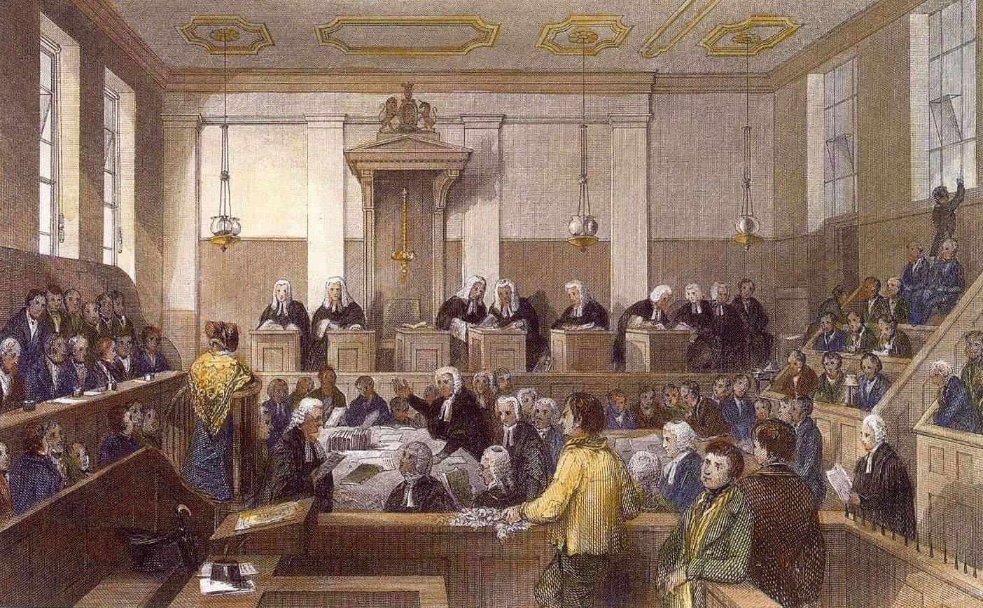A primeira condenação no júri o advogado jamais esquece: ela lhe fere a alma!
