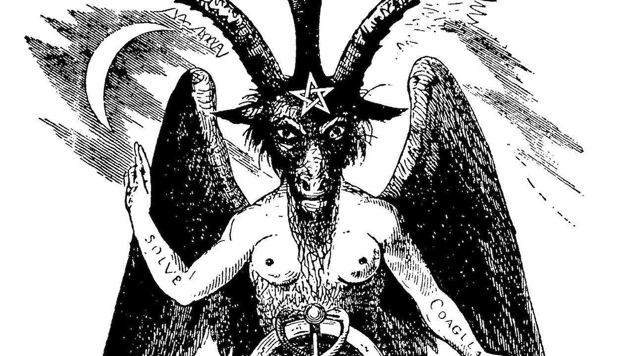 Diário de um agente penitenciário: seita satânica – batismo e morte na cadeia