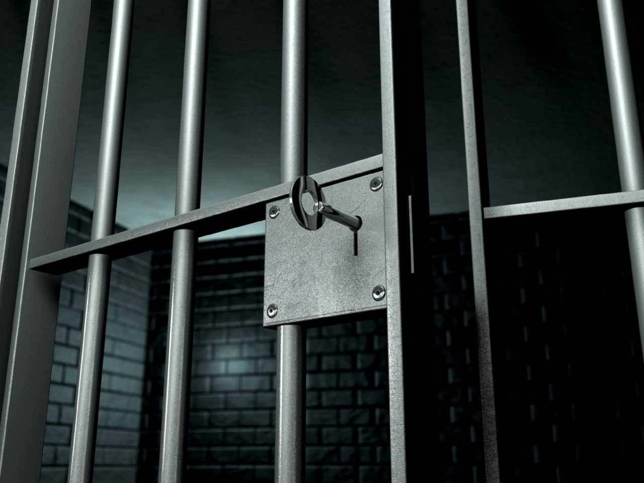 Diário de um agente penitenciário: sexta-feira na cadeia