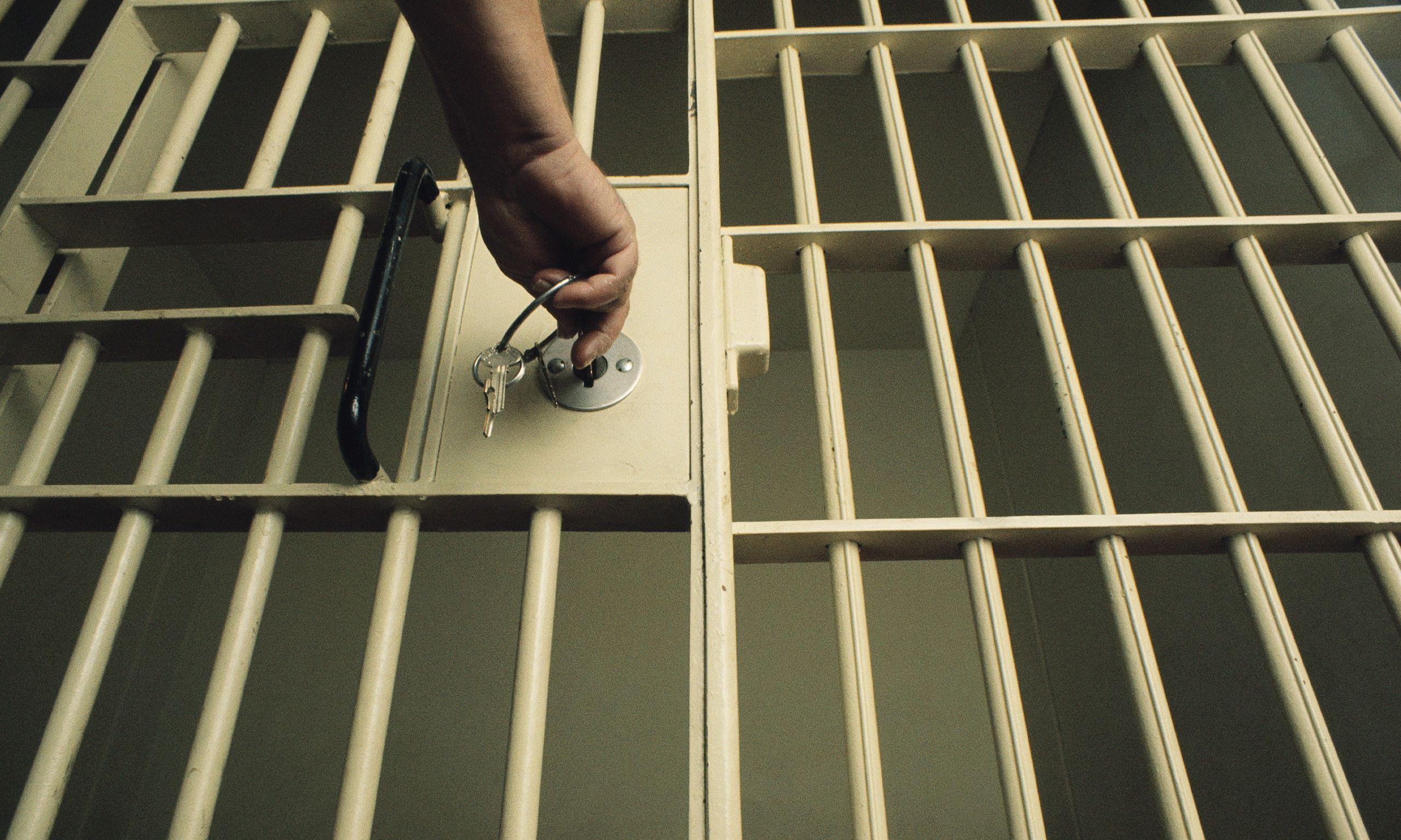 Diário de um agente penitenciário: primeiro dia de trabalho no Raio I