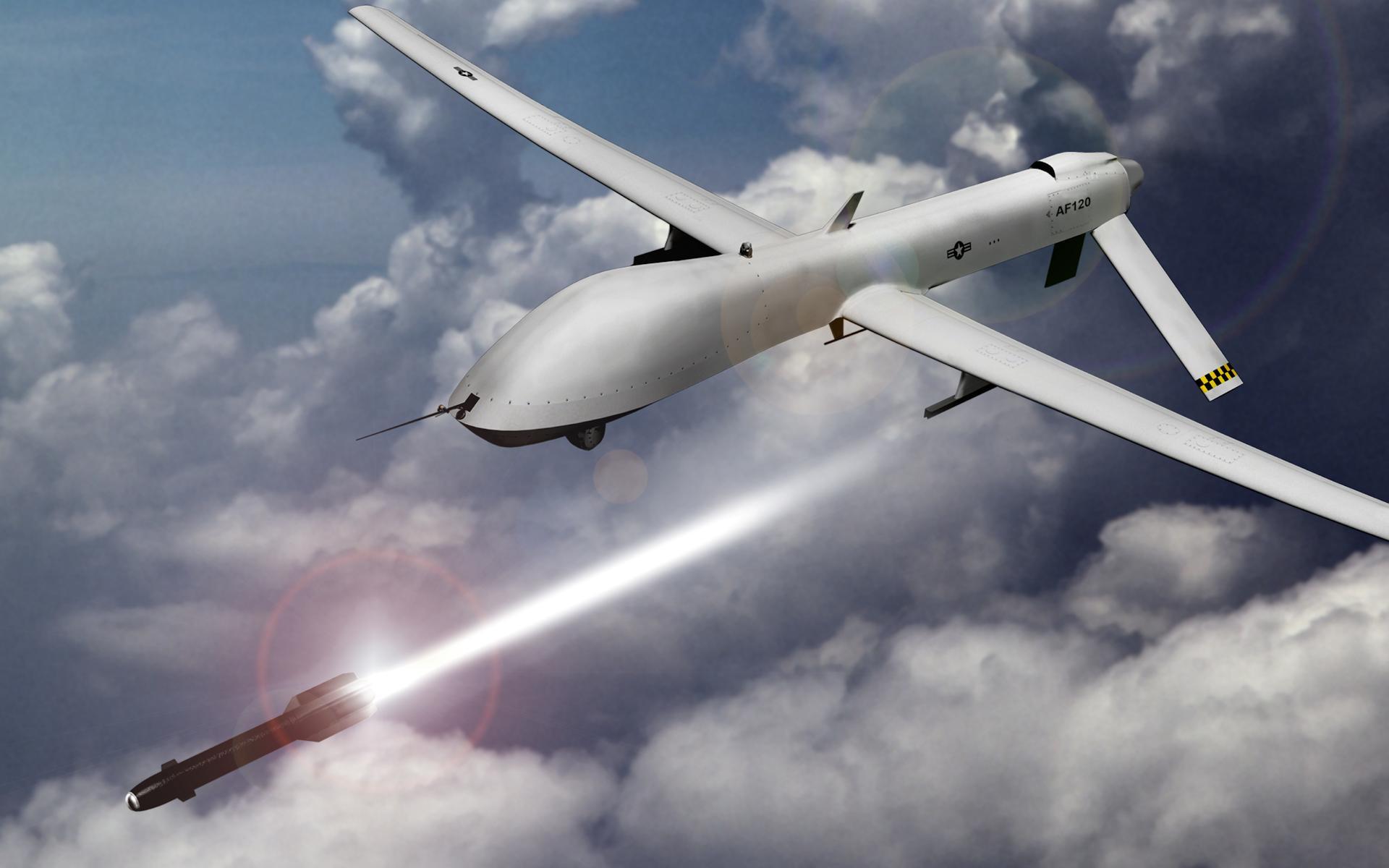 Vigiar, controlar e aniquilar: a ascensão dos drones