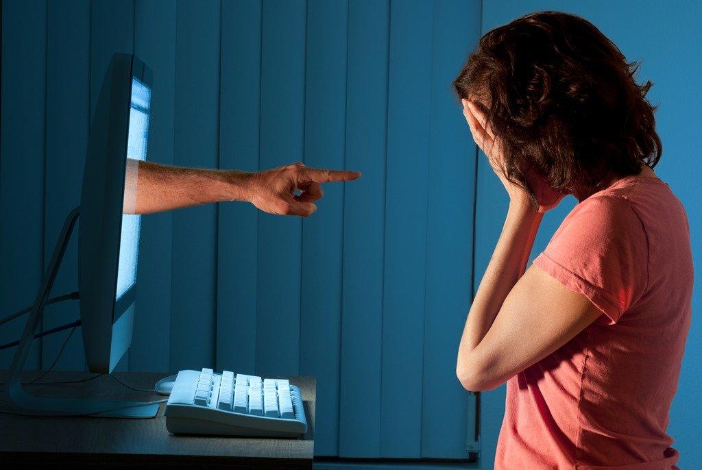 Jovem norte-americana cria ferramenta para evitar o cyberbullying