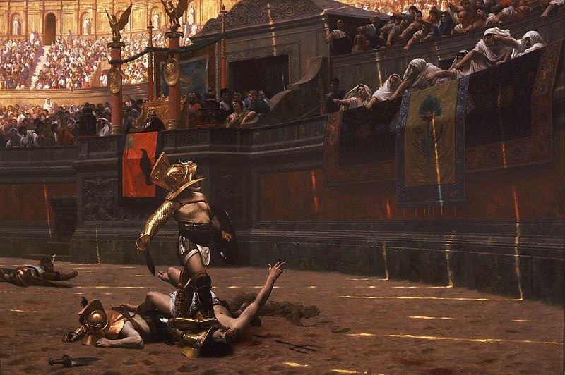 Diário de um agente penitenciário: Gladiadores do Raio 2, a arena da morte