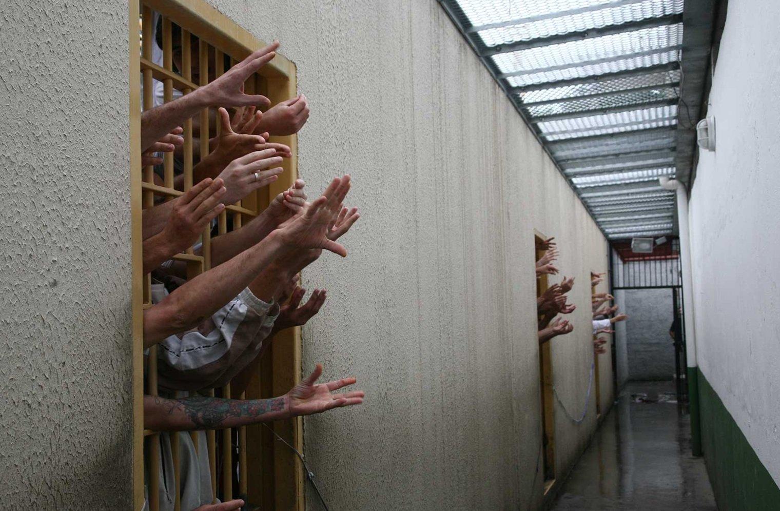 Diário de um agente penitenciário: reformar os presídios é a solução?