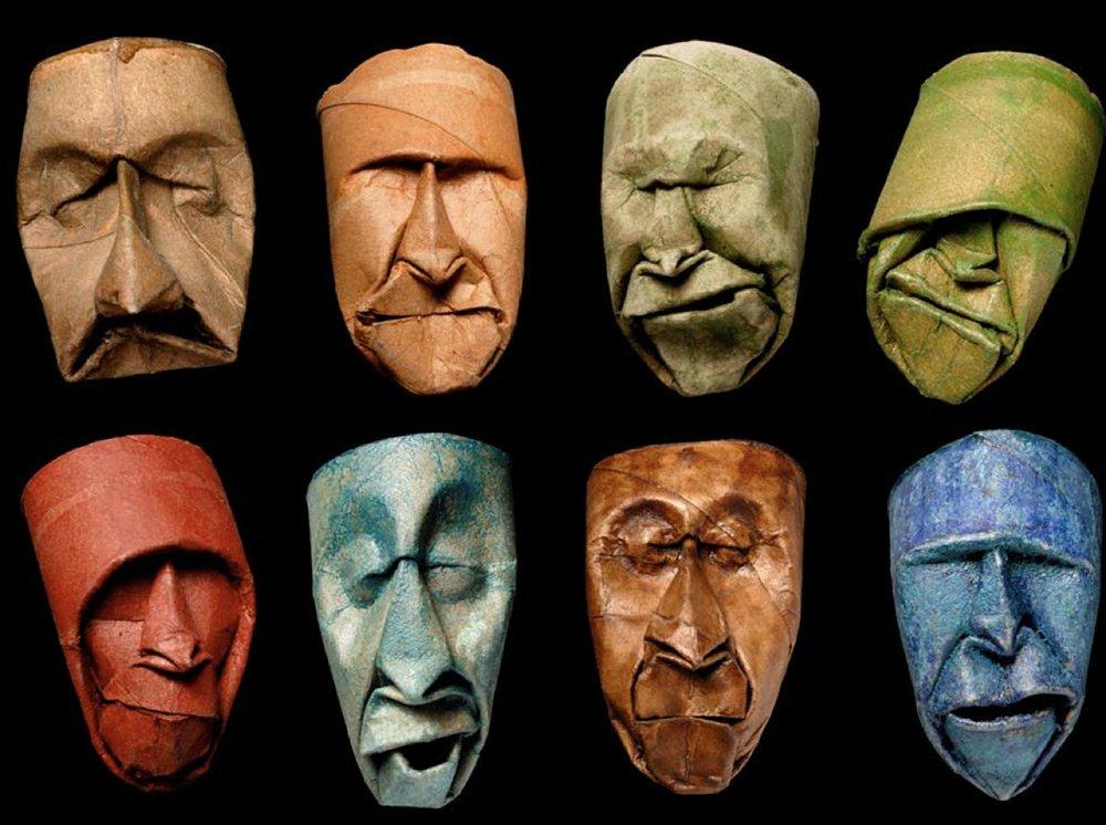 O crime e as emoções humanas