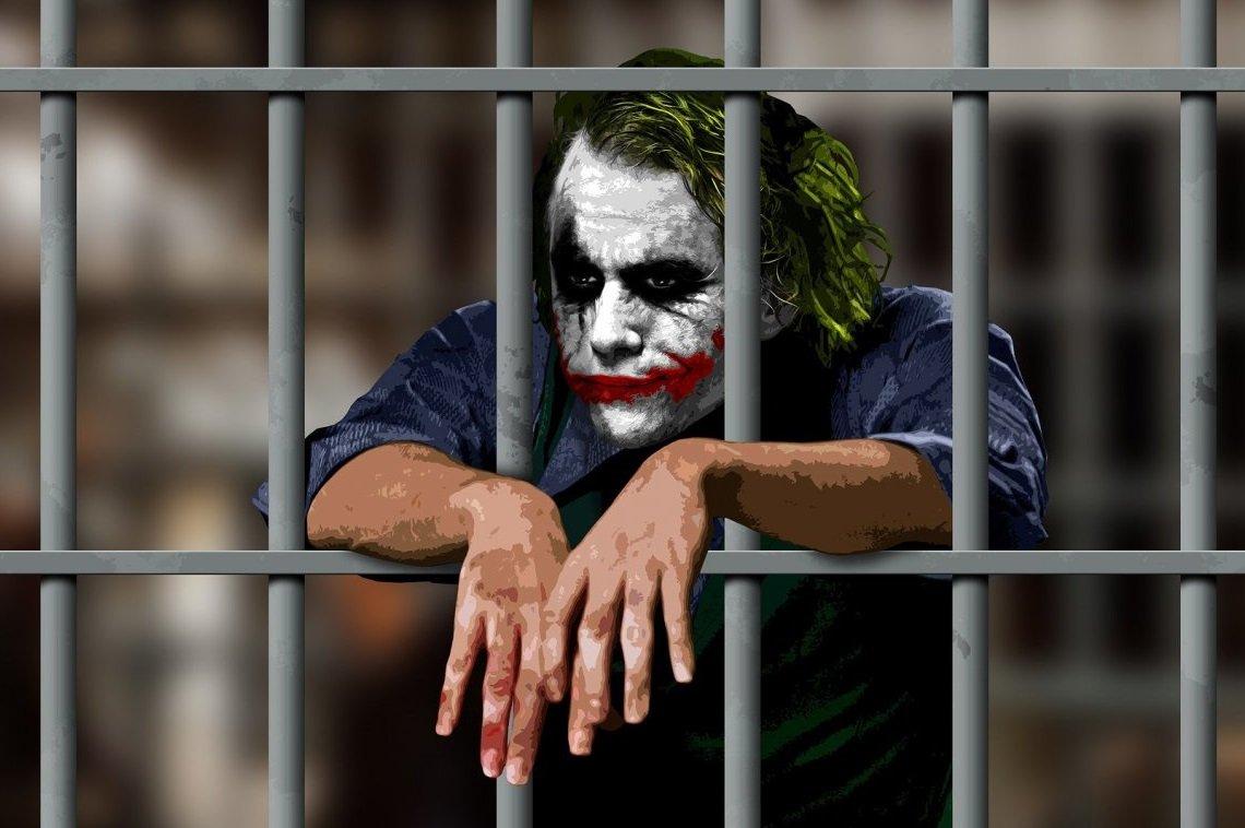 """Diário de um agente penitenciário: Prisão, a fábrica de fazer """"loucos"""""""