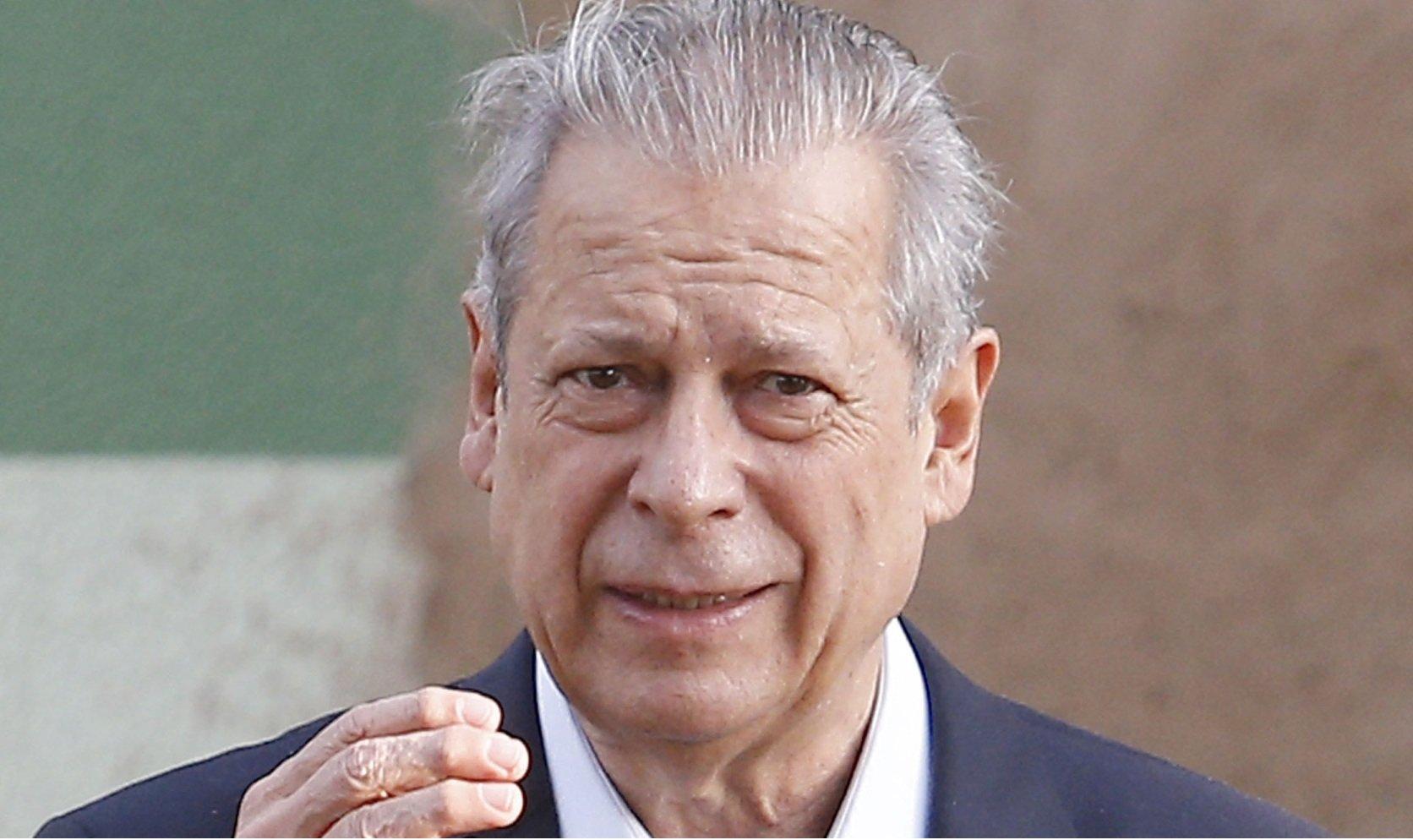 Prisão penal e prisão cautelar: caso José Dirceu