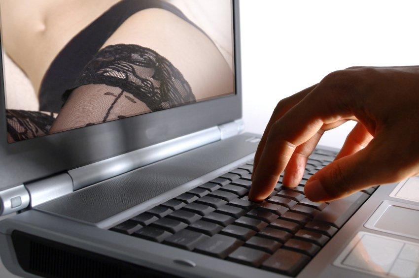 Intimidade da mulher e Internet