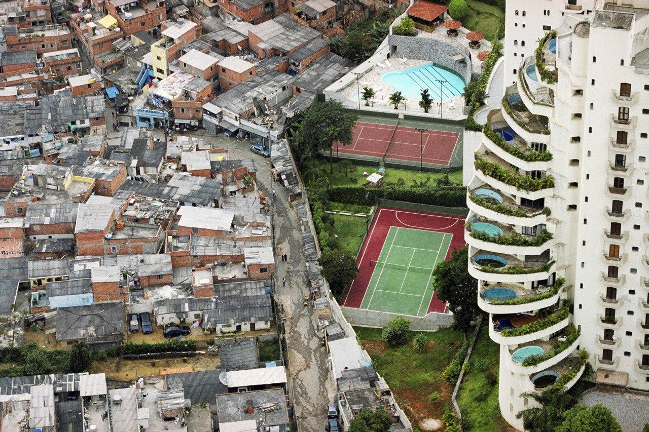 Crime de rico, crime de pobre… e o sistema penal