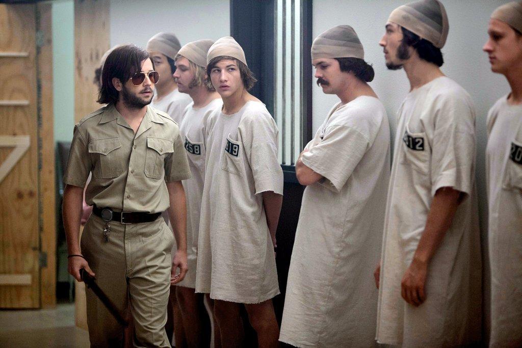 Experimento de Stanford: os efeitos devastadores da pena de prisão