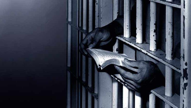"""Diário de um agente penitenciário: """"Justiça Divina"""""""