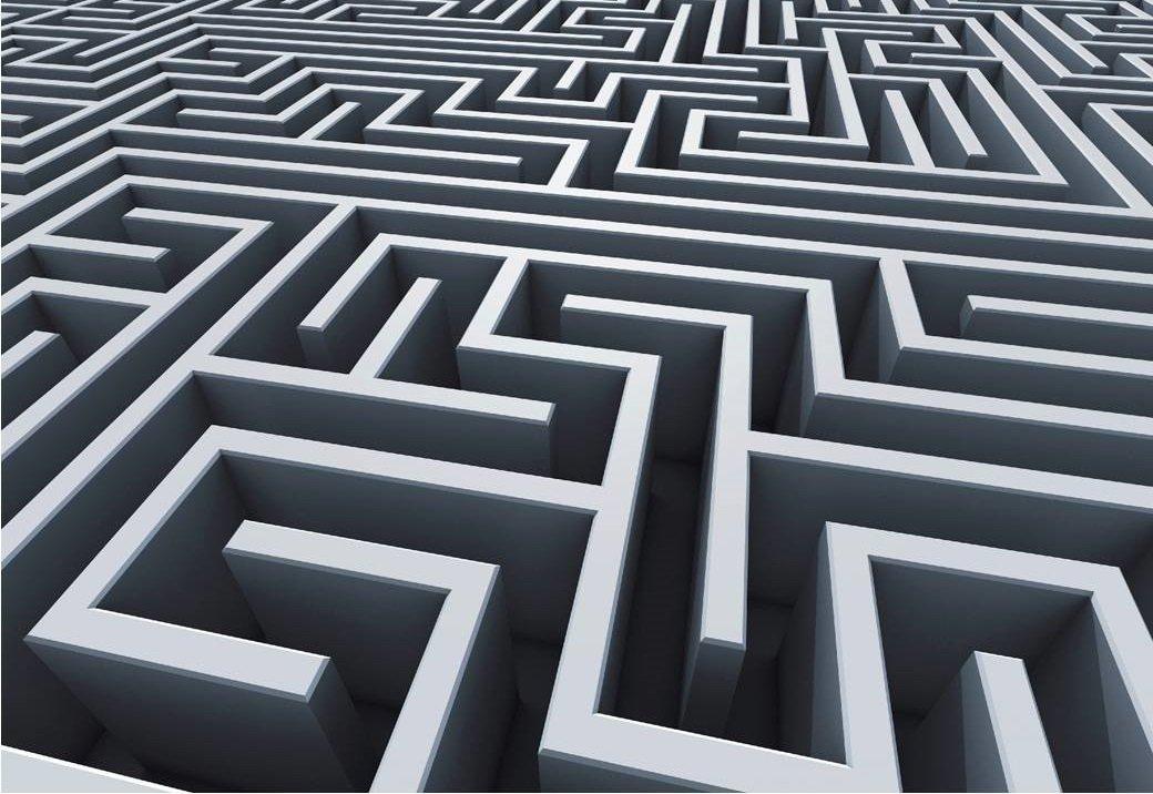 Os vícios, o labirinto e a nulidade na investigação preliminar