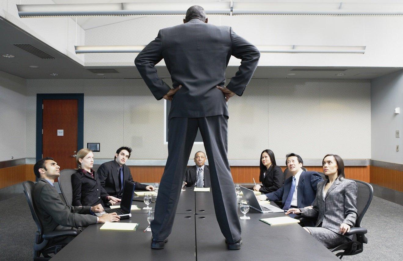 Poder disciplinar nas relações de trabalho