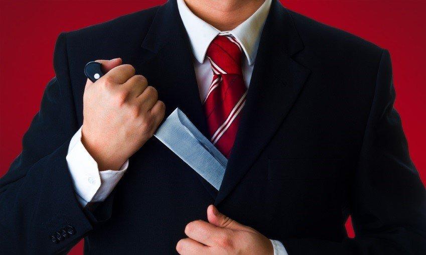 Psicopata x advogado: no limite da mentira e da verdade