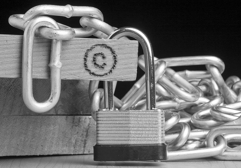 Contrafação: tutela penal dos direitos autorais
