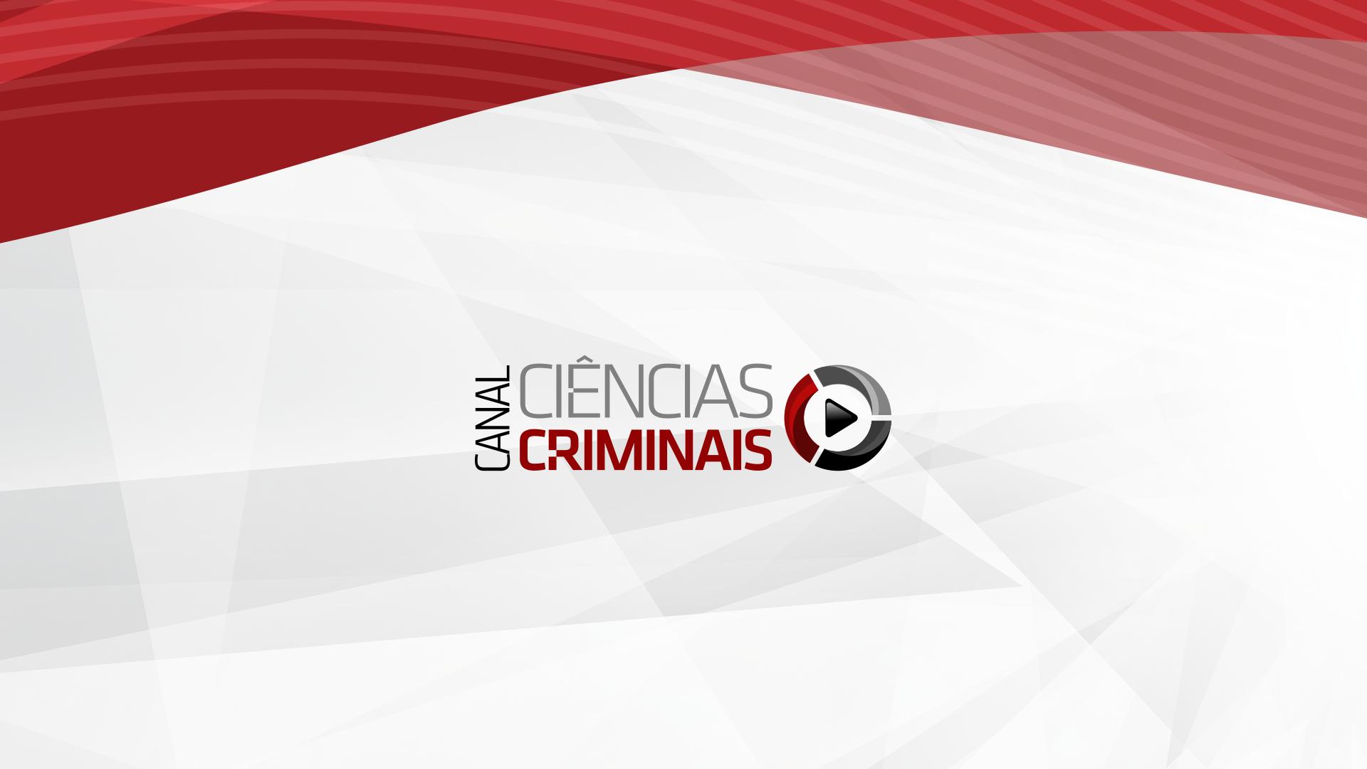 Canal Ciências Criminais promove eventos com temas atuais