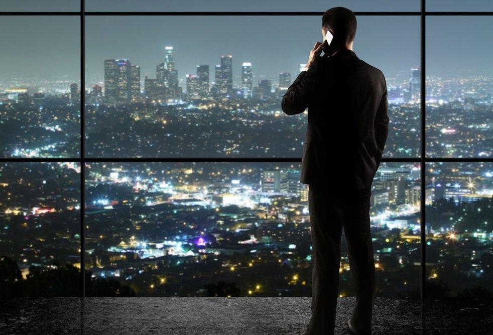 Uma noite na vida de um advogado criminalista