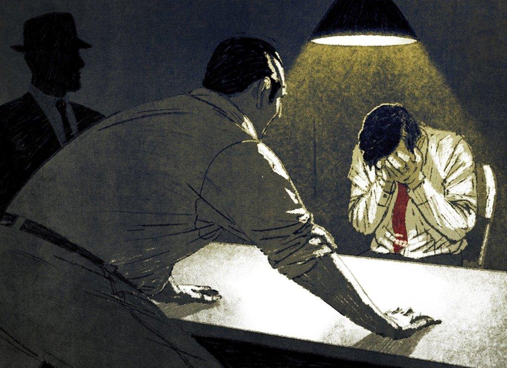 Direito processual penal do inimigo: se confessar, posso te aliviar…