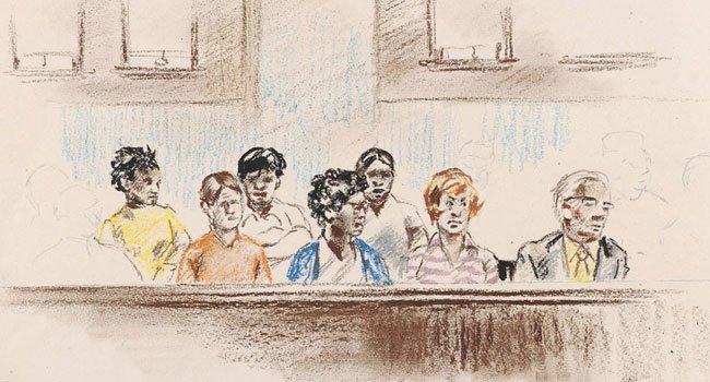 O juízo preconcebido dos jurados
