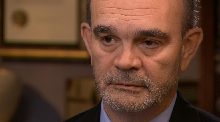 Promotor se arrepende de ter ajudado a colocar inocente no corredor da morte
