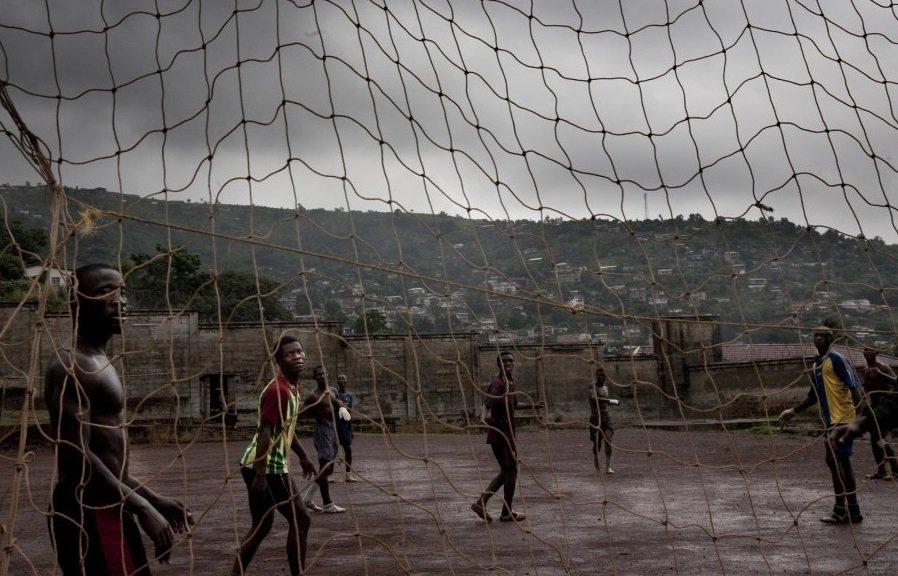 Diário de um agente penitenciário: jogando boliche e futebol com cabeças!