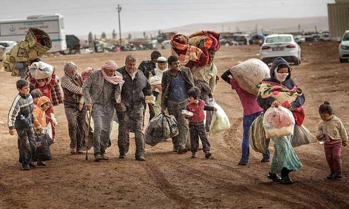 O que a emigração síria tem a ver com o Direito Penal?