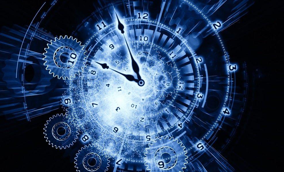 Tempo, Direito e Nanotecnologias: em busca de novas perspectivas