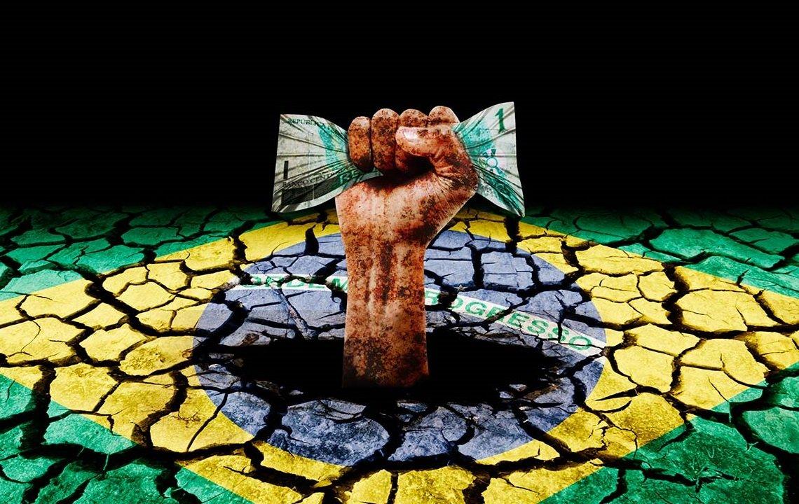 Quem não quer combater a corrupção?