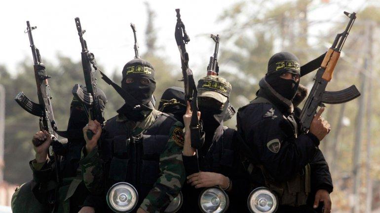 O Estado Islâmico e Direito Penal do Inimigo