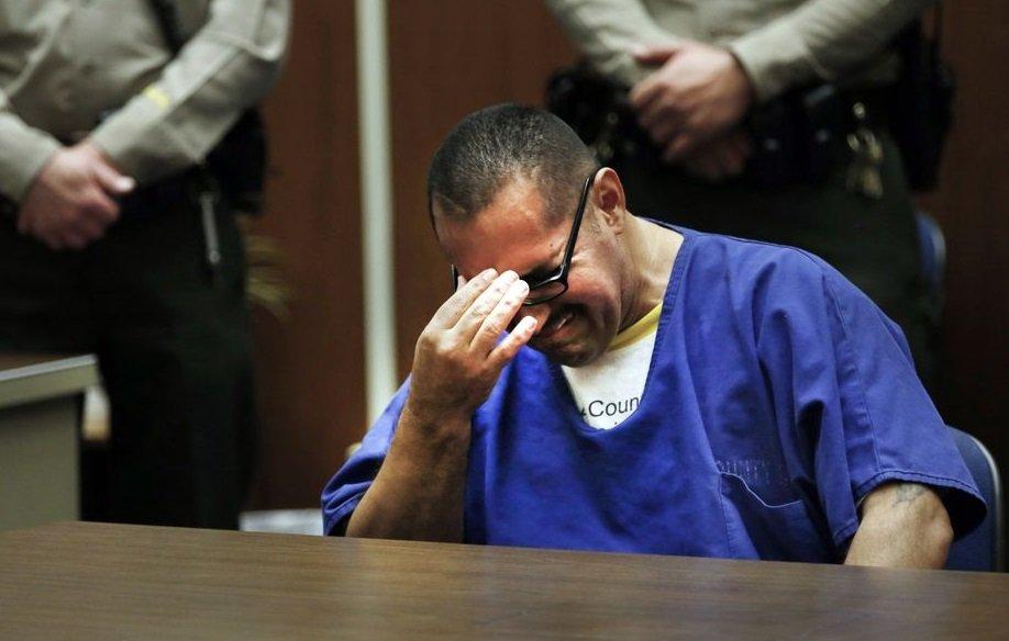 Exame de DNA inocenta homem que passou 16 anos na prisão