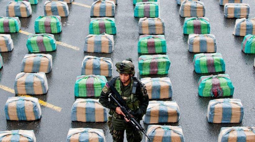 A guerra equivocada contra as drogas