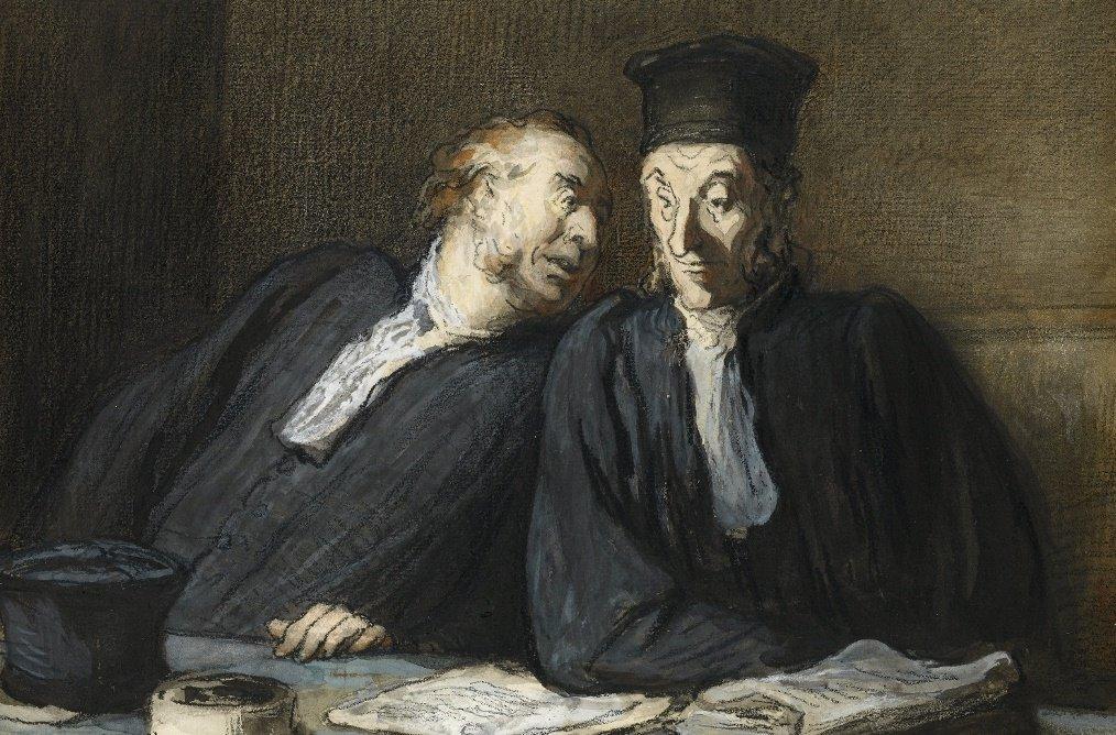 Os limites da ética na advocacia criminal