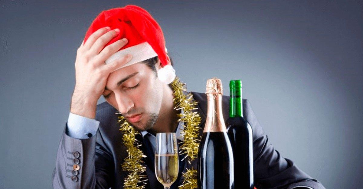 Natal e Ano Novo na vida de um advogado criminalista