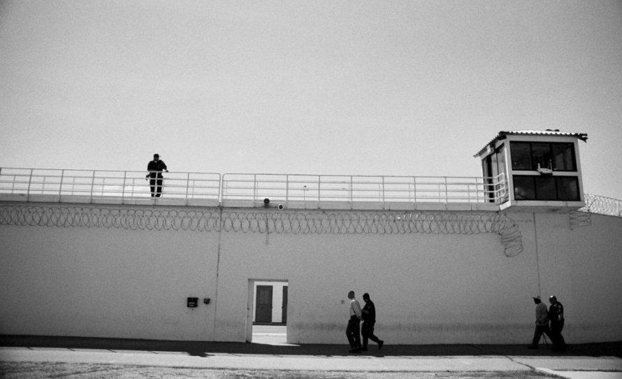 """""""Jumbo"""": a realidade nua e crua do sistema prisional paulista"""