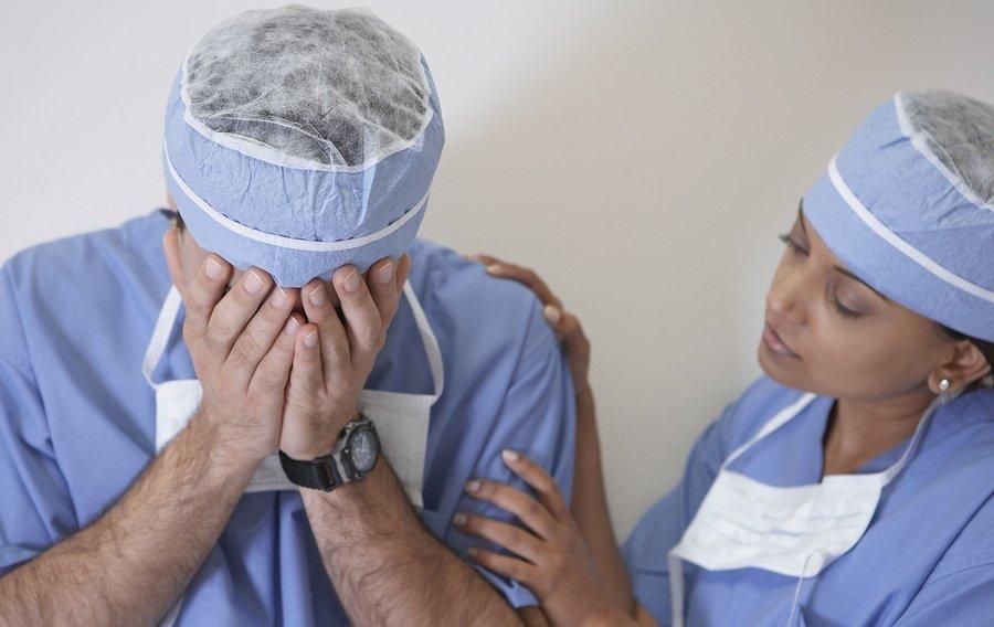 Limites entre o erro médico e a responsabilidade criminal