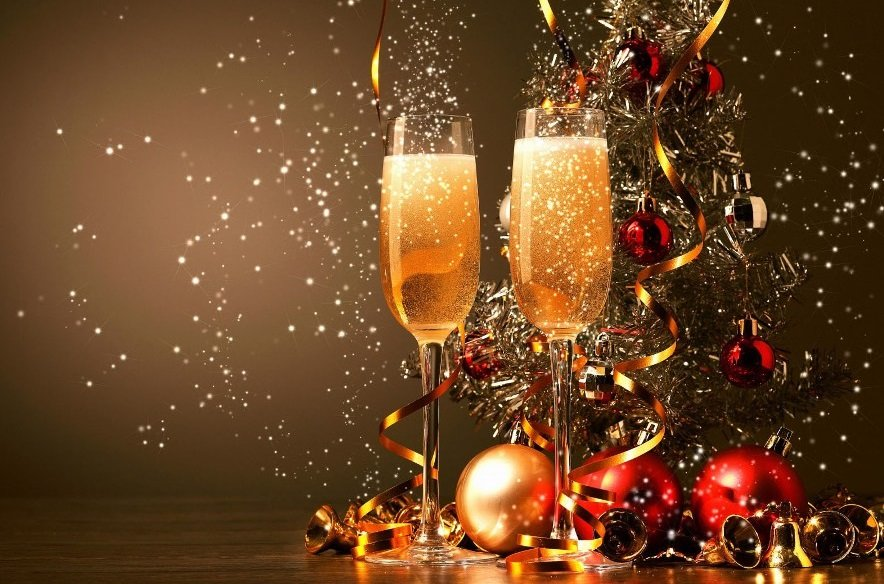 Adeus Ano Velho, Feliz Ano Novo