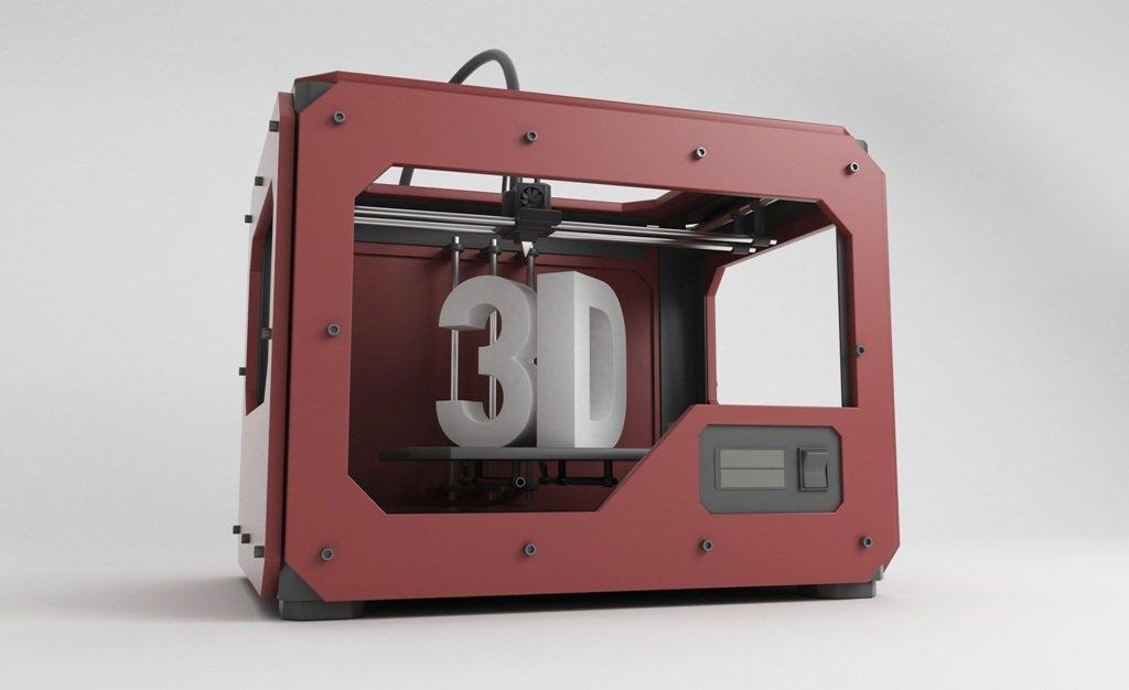 Impressoras 3D: o futuro da criminalidade?