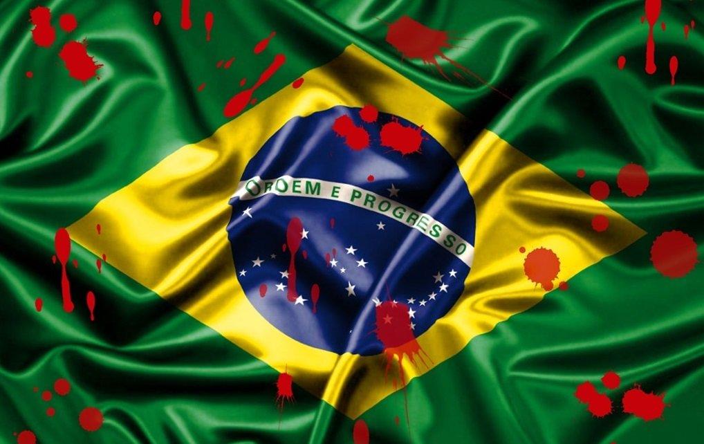 Brasil tem 21 das 50 cidades mais violentas do mundo. Veja a lista