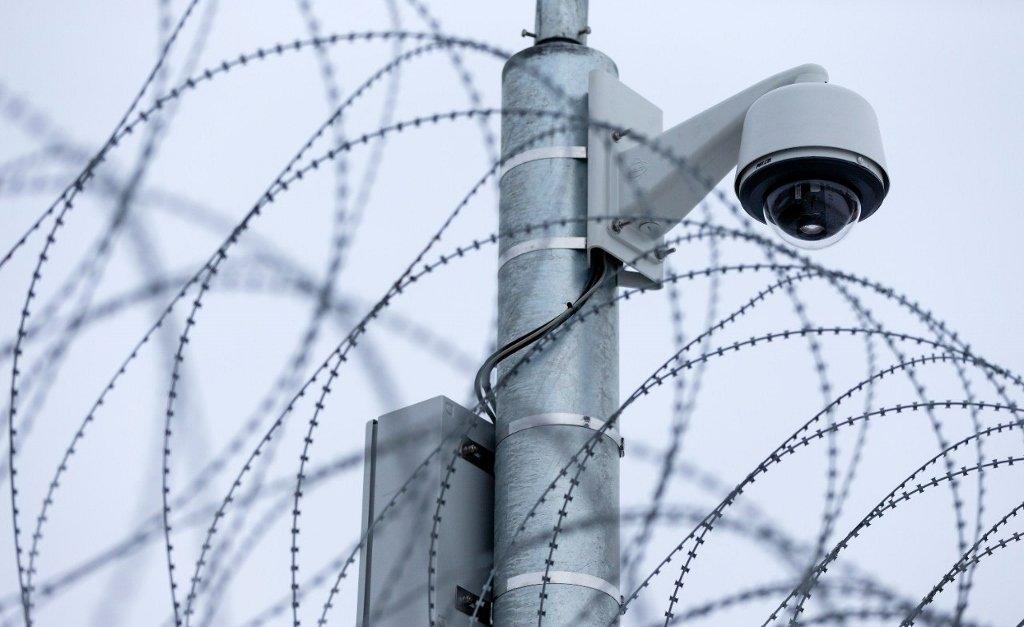 Prisão norte-americana monitora expressão facial de presos através de câmeras