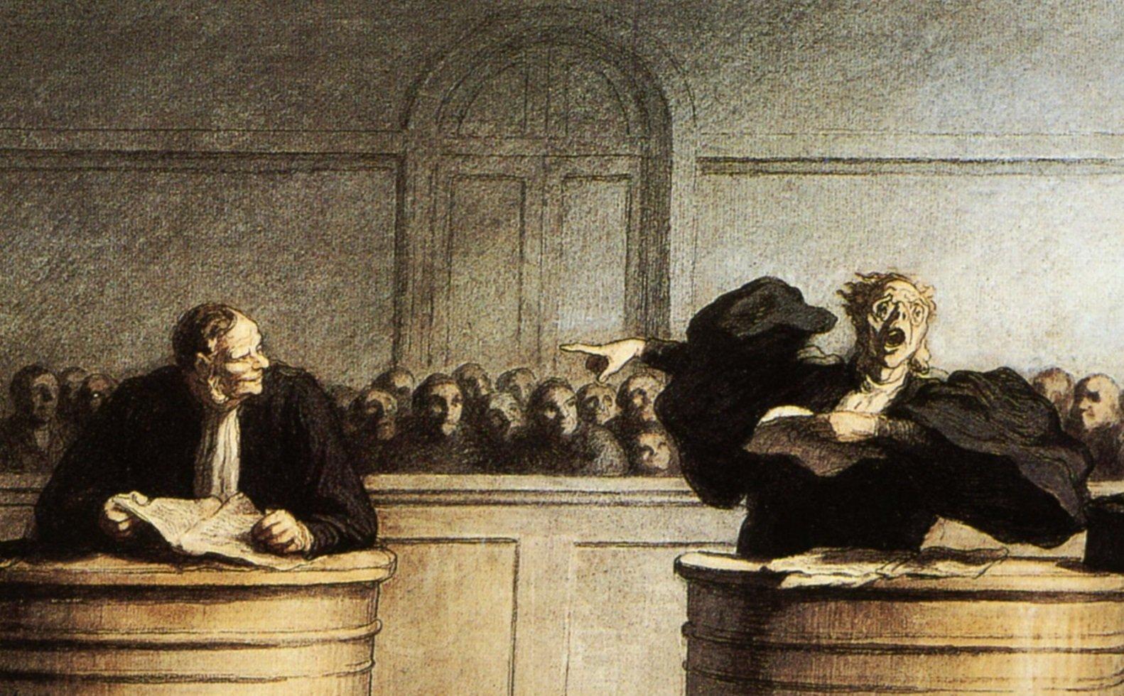 Ausência facultativa do réu no plenário do Júri: uma opção inteligente?